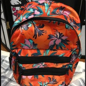 Nine West backpack orange (OO)